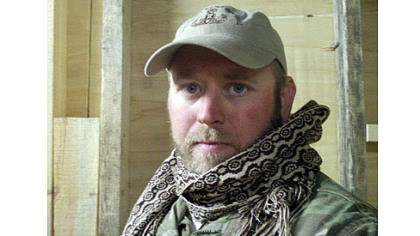 Eric Holman Staff Sgt. Eric Holman was killed in Afghanistan. He was 39.