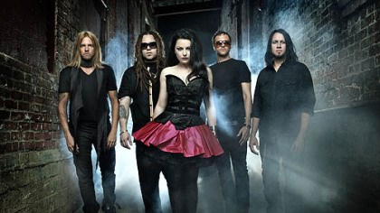 Evanescence Evanescence, fronted by Amy Lee, is part of the Carnival of Madness Tour, making a stop at Stage AE Tuesday afternoon.