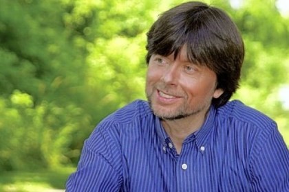 "Filmmaker Ken Burns Filmmaker Ken Burns says the police and the prosecutors on the case detailed in ""The Central Park Five"" also refused to talk to Mr. Burns regarding the documentary because ""they couldn't answer the questions we would ask them."""
