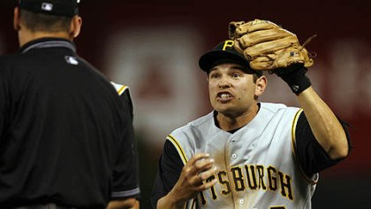 Freddy Sanchez What are the Pirates' plans with all-star second baseman Freddy Sanchez?