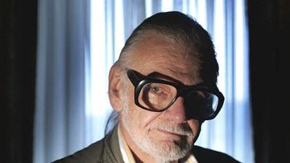 "George Romero Zombie-movie master George Romero and his wife, Christine Forrest, are executive producers of the ""Deadtime Stories"" project."