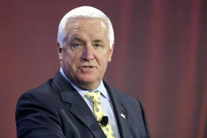 Gov. Tom Corbett Gov. Tom Corbett