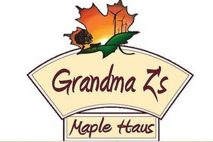 Grandma Z's Maple Haus