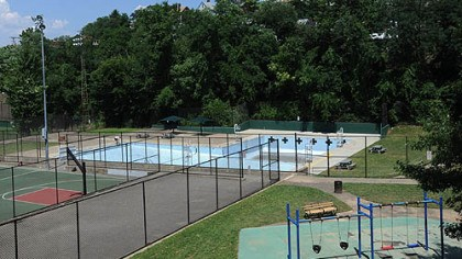 city hopes to reopen muddy pool on friday pittsburgh post gazette