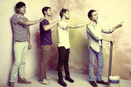 Grizzly Bear Brooklyn indie-rock band Grizzly Bear will perform Saturday at Carnegie Music Hall in Oakland.