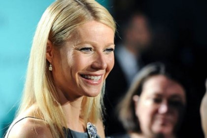 Gwyneth Paltrow Actress Gwyneth Paltrow has been named People magazine's World's Most Beautiful Woman for 2013.