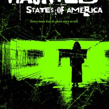 Haunted States of America