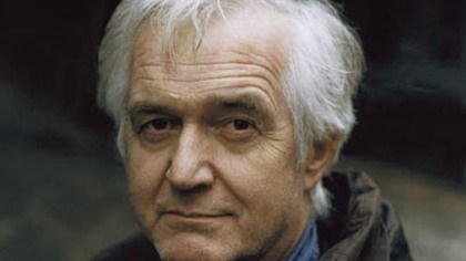 Henning Mankell Henning Mankell: Swedish yes, but far from Larsson