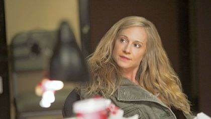 "Holly Hunter Holly Hunter on her role in ""Saving Grace"": ""It's an exciting ride being Grace. Her life is fantastical in many ways. She's somebody people can relate to but maybe they're not leading that life."""
