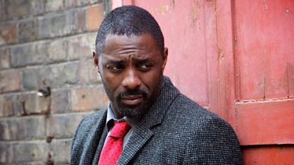 "Idris Elba Luther, portrayed by Idris Elba, is still an intense character in the second season of ""Luther."""