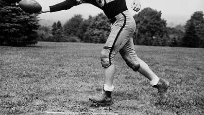 Jack Butler Jack Butler, who joined the Steelers as an undrafted player in 1951, set a franchise record with 52 interceptions, a mark later broken by Hall of Famer Mel Blount.