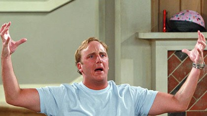 "Jay Mohr Jay Mohr stars as Gary Brooks on ""Gary Unmarried"" on CBS."