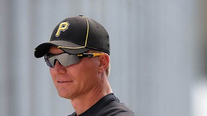 Jeff Bannister Jeff Banister is entering his 25th year in the Pirates' organization, his eighth as minor league field coordinator.