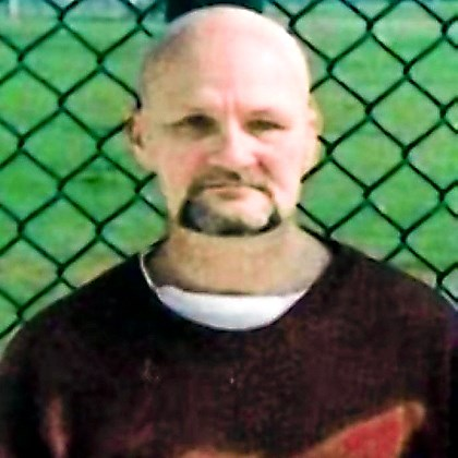Jeffrey Cristina recent photo Jeffrey Cristina, who was found guilty of second-degree murder in 1976, in a recent photo.