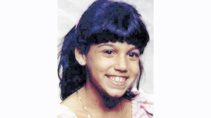 Jennifer Marteliz Jennifer Marteliz -- Disappeared in 1982 one block from her home in Tampa, Fla.