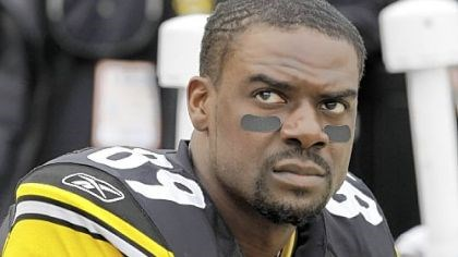 Jerricho Cotchery Jerricho Cotchery had 16 catches for 237 yards in 2011