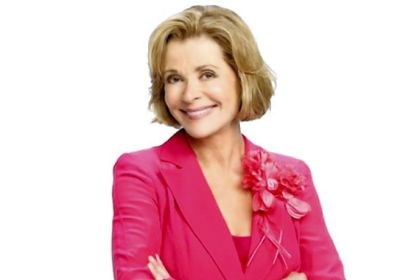 "Jessica Walter Jessica Walter: ""I have been very fortunate in getting some of the very few roles that are out there. There aren't enough."""