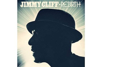 Jimmy Cliff 'Rebirth'