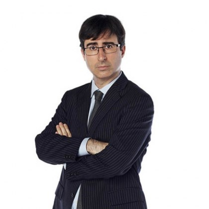 "John Oliver John Oliver will take over as host of ""The Daily Show With Jon Stewart"" while Stewart directs a movie."