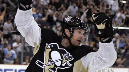 Jordan Leopold Former Penguins defenseman Jordan Leopold signed with the Sabres yesterday.