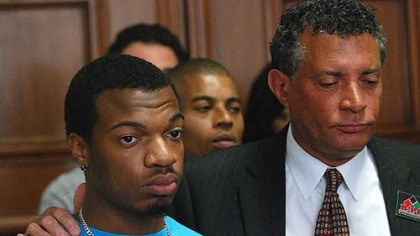 Jordan Miles in 2011 A partial settlement to be put before city council Tuesday would dismiss the city and its officials from a police brutality lawsuit filed by Jordan Miles, pictured at left at a June 15, 2011, news conference with Tim Stevens, chairman of the Black Political Empowerment Project.