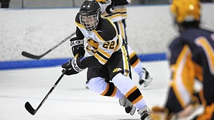 Josh Griffin Josh Griffin and North Allegheny take on high-scoring Norwin at 8:30 p.m. Tuesday at the BladeRunners Warrendale rink in an interesting PIHL Class AAA matchup.
