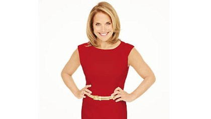 "Katie Couric Katie Couric begins the next stage of her career with ""Katie,"" rolling out Sept. 10."