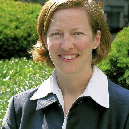 Katie Klaber Katie Klaber - Stepping down after nearly 4 years as CEO of Marcellus Shale Coalition