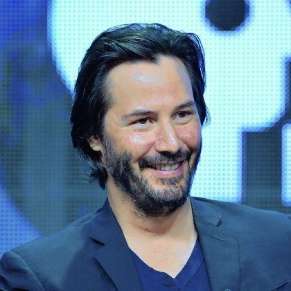 "Keanu Reeves Host and producer Keanu Reeves discusses the documentary ""Side by Side: The Science, Art and Impact of Digital Cinema"" during the Television Critics Association Summer Press Tour in Los Angeles earlier this month. It airs tonight on PBS."