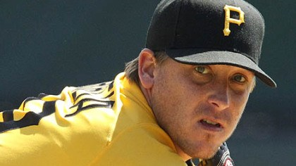 Kevin Correia The Pirates have named Kevin Correia as the starting pitcher for the Opening Day matchup against the Chicago Cubs.