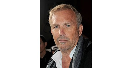 Kevin Costner Actor Kevin Costner.