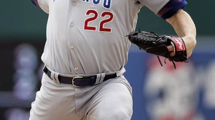 Kevin Hart The Cubs sent right-handers Kevin Hart and Jose Ascanio and minor league infielder Josh Harrison to the Pirates for Grabow and lefty Tom Gorzelanny.