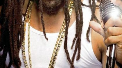Ky-Mani Marley Ky-Mani Marley, son of Bob Marley, tells about his tumultuous upbringing in a new book.