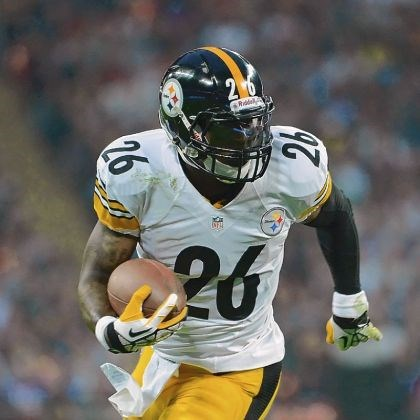 bell1027 The Steelers have a player they like to use for wildcat plays in rookie running back Le'Veon Bell.