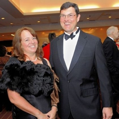 Leslie and Bob Nutting Leslie and Bob Nutting.
