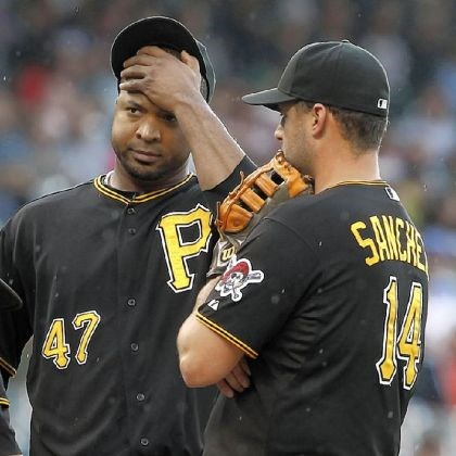 Liriano's loss Starter Francisco Liriano gave up 10 runs on 12 hits in 2 1/3 innings against the Rockies Friday in Denver.