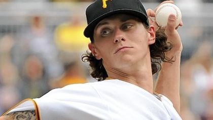 Locke.jpg Jeff Locke went 1-3 with a 5.50 ERA in 2012.