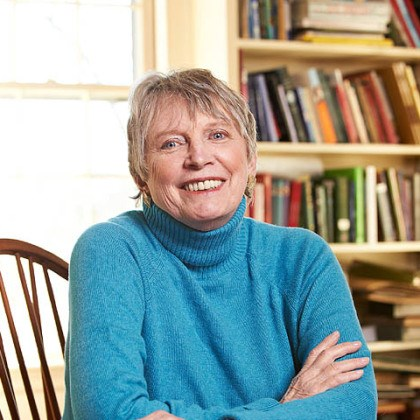 "Lois Lowry Author Lois Lowry didn't intend for her book ""The Giver"" to be part of a series, but now the fourth book, ""Son,"" has been published."