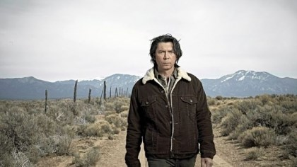 "Lou Diamond Phillips Lou Diamond Phillips stars as Henry Standing Bear in A&E's ""Longmire."""