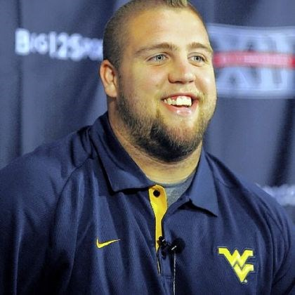 madsen West Virginia center Joe Madsen will miss the Pinstripe Bowl after being declared academically ineligible.