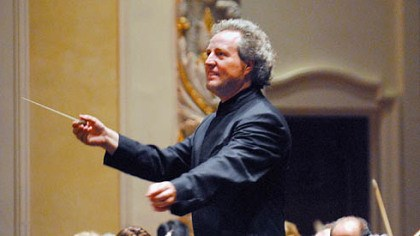 Manfred Honeck Manfred Honeck, music director designate of the Pittsburgh Symphony, will open the 2008-09 season.