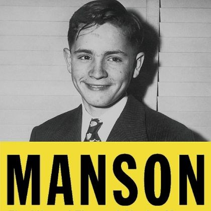 "'Manson: The Life and Times of Charles Manson' ""Manson: The Life and Times of Charles Manson"" (2013) by Jeff Guinn."