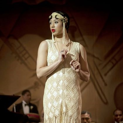 "Margot Bingham ""You'll definitely see a lot of me"" in the Sept. 22 episode of HBO's ""Boardwalk Empire"", says Pittsburgh native Margot Bingham."