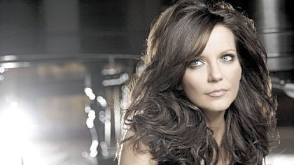 "Martina McBride Martina McBride's ""Joy of Christmas Tour"" arrives tonight at the Benedum."
