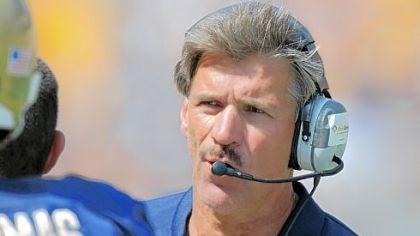 Master recruiter How much better could Pitt coach Dave Wannstedt recruit with a winning season under his belt?