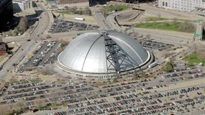 Mellon Arena The Penguins will need Mellon Arena for another year after this postseason until the new place is ready for the 2010-11 season.