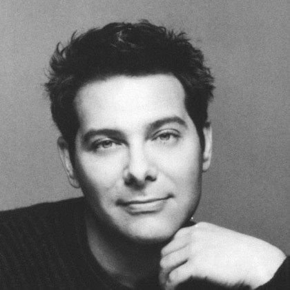 "Michael Feinstein Michael Feinstein, author of ""The Gershwins and Me."""