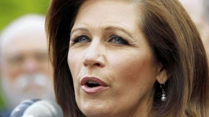Michele Bachmann Rep. Michele Bachmann, R-Minn., a vocal Tea Party leader, bows out of Congress after four terms.
