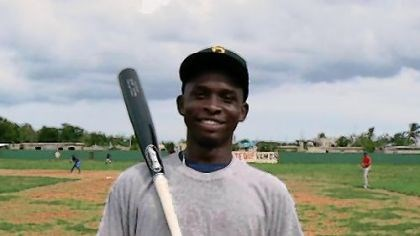 Miguel Angel Sano Top Dominican prospect Miguel Angel Sano is on pace to become a very rich teenager before the summer is out.