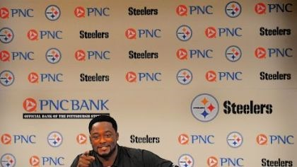 "Mike Tomlin Mike Tomlin missed these ""warm and fuzzy get-togethers"" with the media."